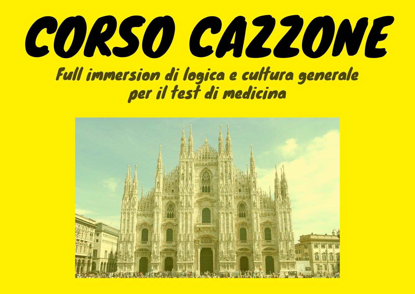 Corso Milano 1