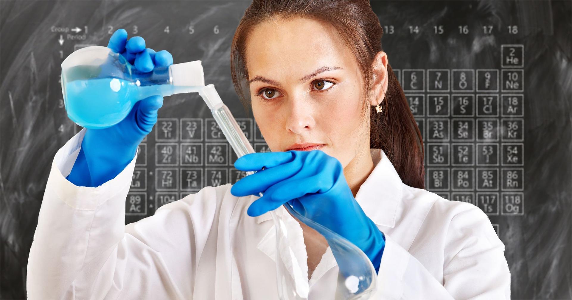 Guida rapida al test di medicina: la chimica del carbonio 1